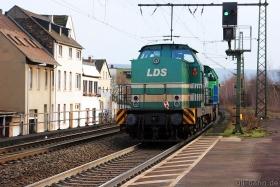 LDS | 92 80 1293 501-3 D-LDS | Oberlahnstein | 31.01,2015 | (c) Uli Kutting
