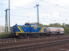 MWB | V 1802 | Mainz Kostheim | 10.10.2006 | (c) Uli Kutting
