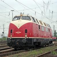 BR V200 (ex DB) - privat