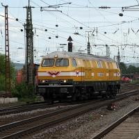 BR 320 / V320 (ex DB) - privat