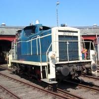 BR V60 (ex DB) - privat
