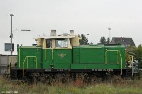 Brohlttal Eisenbahngesellschaft | 360 573 | Neuwied| 20.10.2015 | (c) Uli Kutting