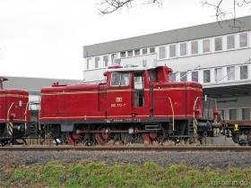 EfW | 260 773-7 | Wiesbaden Biebrich (InfraServ) | 17.01.2008 | (c) Uli Kutting
