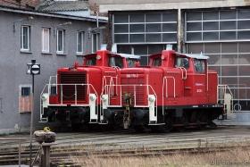 Rail Systems | 363 170-2 | 362 787-4 | Gotha | 30.12.2011 | (c) Uli Kutting