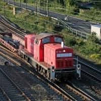 BR V90 (ex DB) - privat