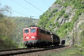 Bayern Bahn | 139 287-7 | ex-110 287 | Loreley | 23.04.2015 | (c) Uli Kutting