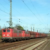 BR 140 - privat