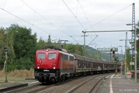 BayernBahn | 140 856-6 | Oberlahnstein | 28.09.2016 | (c) Uli Kutting
