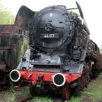 BR 44 - DB / DR