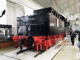 DR   50 685   Technikmuseum Speyer   23.10.2016   (c) Uli Kutting