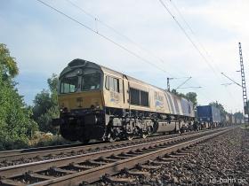 ERS | Class 66 | 6603 | Mainz Kostheim | 14.09.2006 | (c) Uli Kutting