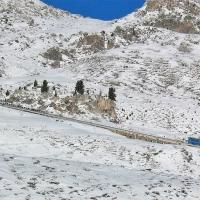 Corviglia - St- Moritz