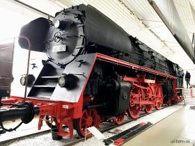 DR | 01 514 | Technikmuseum Speyer | 23.10.2016 | (c) Uli Kutting