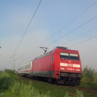 BR 101 - DB AG