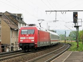 DB AG | 101 002-4 | Oberlahnstein | 28.04.2017 | (c) Uli Kutting