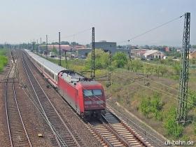 DB AG | 101 024-8 | Gau-Algesheim | 10.05.2006 | (c) Uli Kutting
