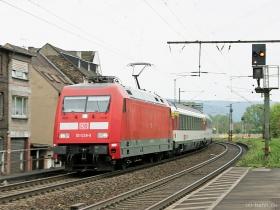 DB AG | 101 028-9 | Oberlahnstein | 28.04.2017 | (c) Uli Kutting