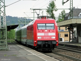 DB AG | 101 031-3 | Oberlahnstein | 28.04.2017 | (c) Uli Kutting