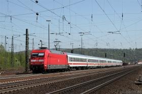 DB AG | 101 033-9 | Koblenz Lützel | 24.04.2015 | (c) Uli Kutting