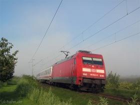 DB AG | 101 042-0 | Gau-Algesheim | 21.09.2006 | (c) Uli Kutting