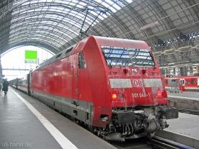 DB AG | 101 046-1 | Frankfurt Hbf | 25.04.2007 | (c) Uli Kutting