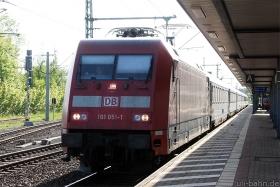 DB AG | 101 051-0 | Gotha | 15.05.2015 | (c) Uli Kutting