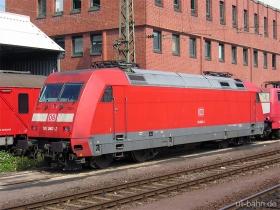 DB AG | 101 060-2 | Koblenz Hbf | 27.07.2006 | (c) Uli Kutting