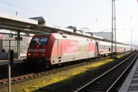 DB AG | 101 081-8 | Koblenz Hbf | 16.02.2015 | (c) Uli Kutting