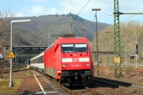 DB AG | 101 089-1 | Bingerbrück | 12.03.2015 | (c) Uli Kutting