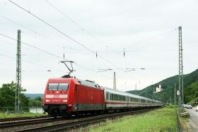 DB AG | 101 104-8 | Koblenz | 26.05.2015 | (c) Uli Kutting