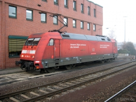 DB AG |101 108-9 | Koblenz Hbf | - | (c) Uli Kutting