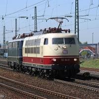 BR 103 / E03 - DB AG / DB