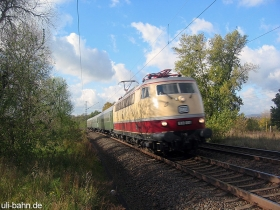 DB | E03 001 | Lr 79875 | Ingelheim | 09.11.2006 | (c) Uli Kutting