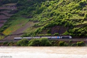 Railadventure | 103 222-6 | St. Goar | 7.05.2015 | (c) Uli Kutting