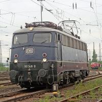 BR 110 / E10 - DB AG / DB