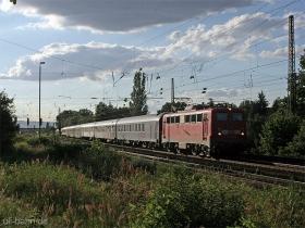 DB | 110 200-3 | Mainz-Bischofsheim | - | (c) Uli Kutting