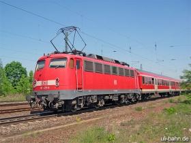 DB | 110 429-8 | Ingelheim | 6.05.2006 | (c) Uli Kutting