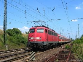 DB | 110 436-3 | Ingelheim | 11.07.2006 | (c) Uli Kutting