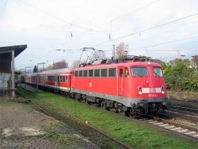 DB | 110 442-1| Wiesbaden-Schierstein | 20.11.2006 | (c) Uli Kutting