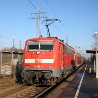 BR 111 - DB / DB AG