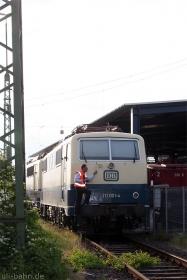 DB | 111 001-4 | Lr 91341 | DB Museum Koblenz | 28.05.2015 | (c) Uli Kutting