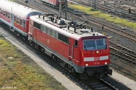 DB AG | 111 104 | Frankfurt Hbf | 26.10.2015 | (c) Uli Kutting