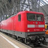 BR 112 / DB AG