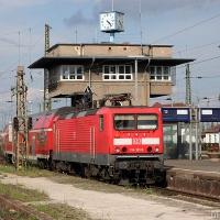 BR 114 - DB AG