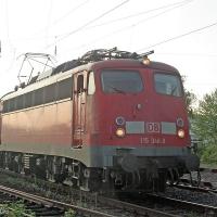 BR 115 - DB AG