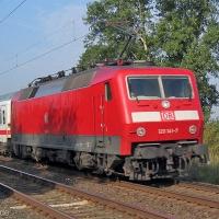 BR 120 - DB / DB AG