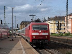 DB AG | 120 115-1 | Koblenz Hbf | - | (c) Uli Kutting