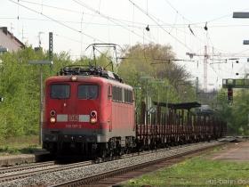 DB | 139 157-2 | Wiesbaden-Biebrich | 13.04.2007 | (c) Uli Kutting