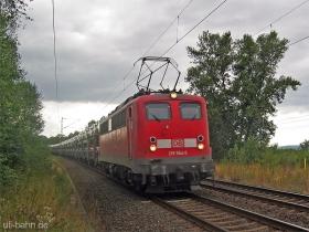 DB | 139 554-0 | Ingelheim | 2.08.2006 | (c) Uli Kutting