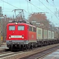 BR 140 / E40 - DB / DB AG